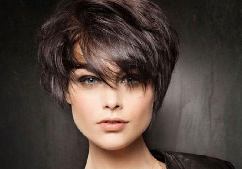 صورة موديلات شعر قصير , احلى تسريحات شعر قصير