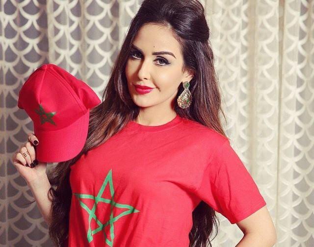 بالصور بنات مغربيات , صور الجمل البنات المغربيات 1652 8