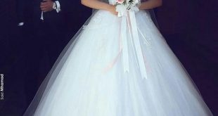 صوره فساتين زفاف فخمه , احدث اصدارات فساتين الزفاف