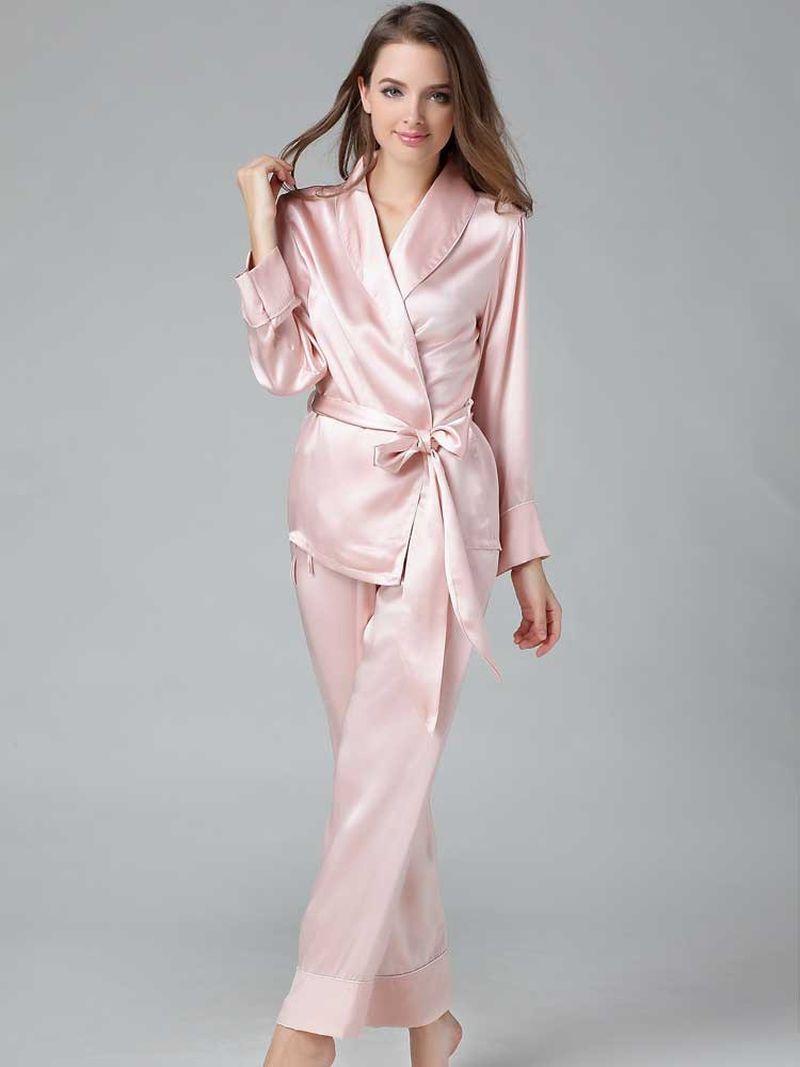 بالصور بيجامات عرايس , اجدد التشكيلات لملابس العرايس 217 10