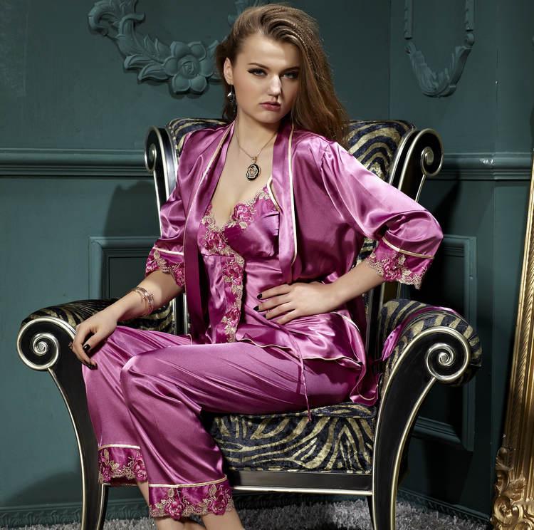بالصور بيجامات عرايس , اجدد التشكيلات لملابس العرايس 217 6