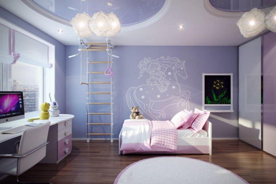 صوره غرف بنات كبار , اجدد التصميمات لغرف نوم بنات كبار