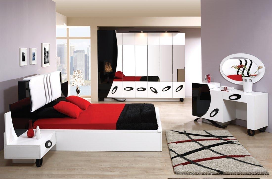 بالصور اجمل ديكورات غرف النوم , للراحه مستمره افضل ديكورات غرف النوم 221 17