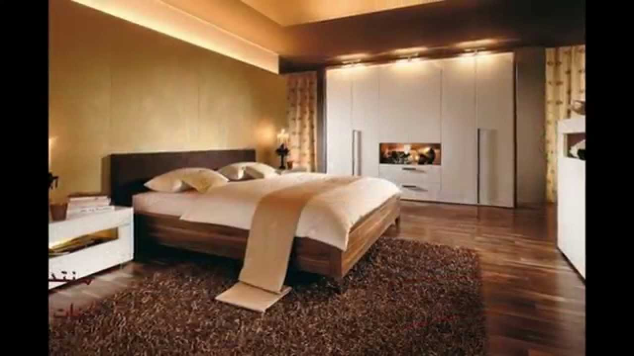 بالصور اجمل ديكورات غرف النوم , للراحه مستمره افضل ديكورات غرف النوم 221 20