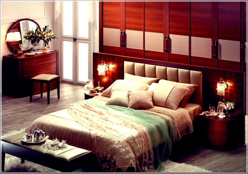 بالصور اجمل ديكورات غرف النوم , للراحه مستمره افضل ديكورات غرف النوم 221 21