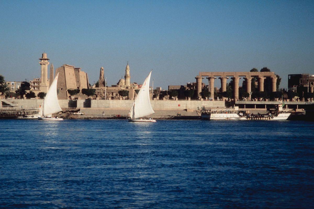 بالصور تعبير عن نهر النيل , كلمات عن العطاء دون مقابل وهو نهر النيل 257 1