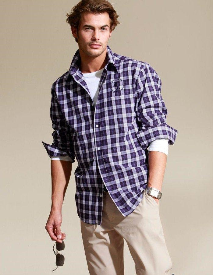 بالصور ملابس رجال , اجدد تشكيلات للملابس الرجاليه