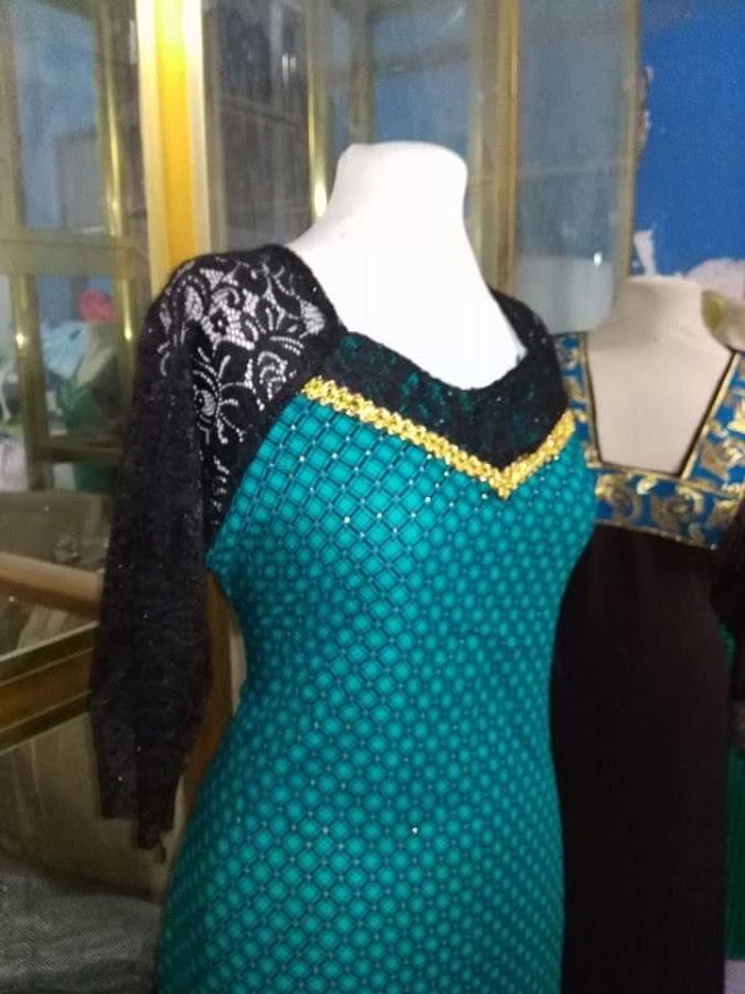 بالصور تفاصيل دشاديش , ملابس عراقيه للنساء جديده وجميله 289 2