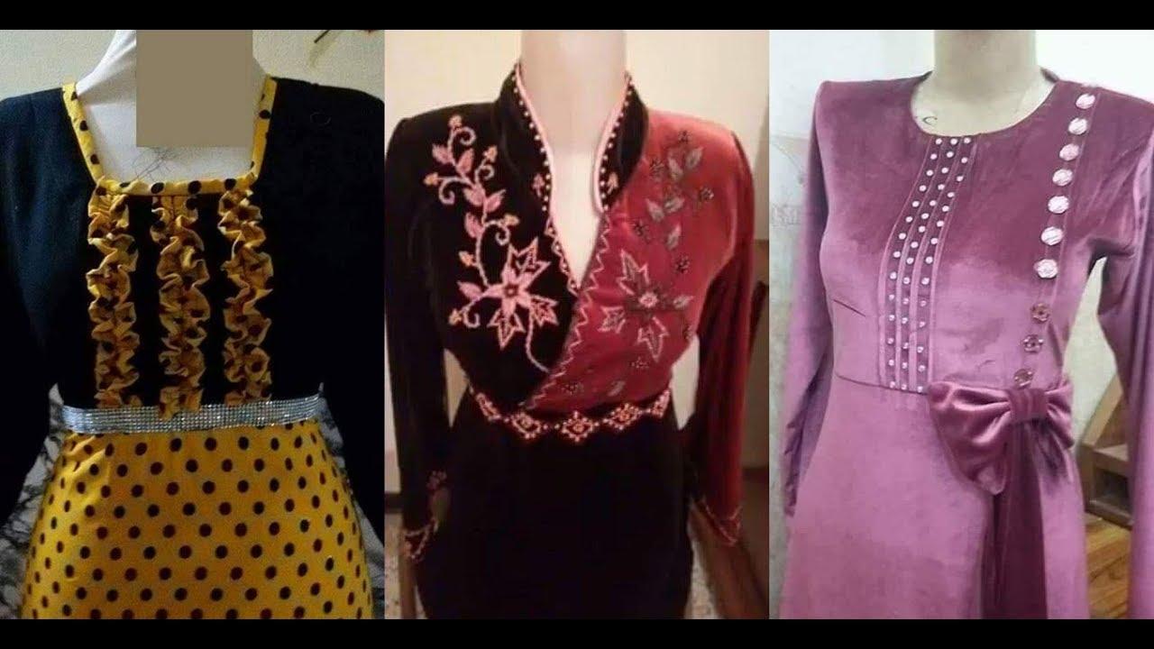 بالصور تفاصيل دشاديش , ملابس عراقيه للنساء جديده وجميله 289 3