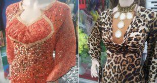 بالصور تفاصيل دشاديش , ملابس عراقيه للنساء جديده وجميله 289 8 310x165