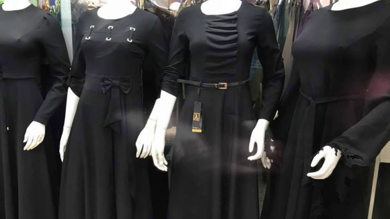 بالصور دشاديش سود , ملابس عراقيه جديده للسيدات 307 6
