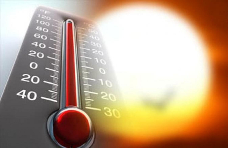 صوره اعلى درجة حرارة في العالم , اغرب العوامل المناخيه وتسجيل اعلى درجه حراره