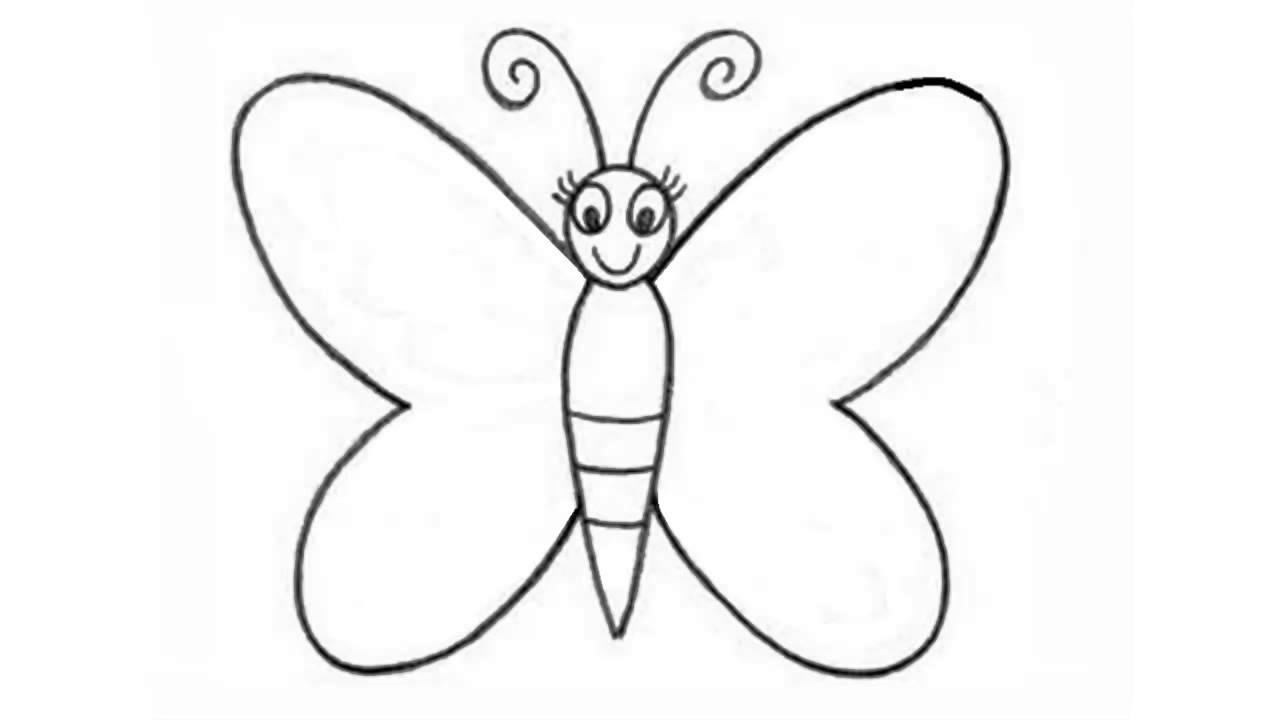 بالصور رسومات سهله وحلوه , رسم جميل وتعليم الرسم بسهوله 343 11