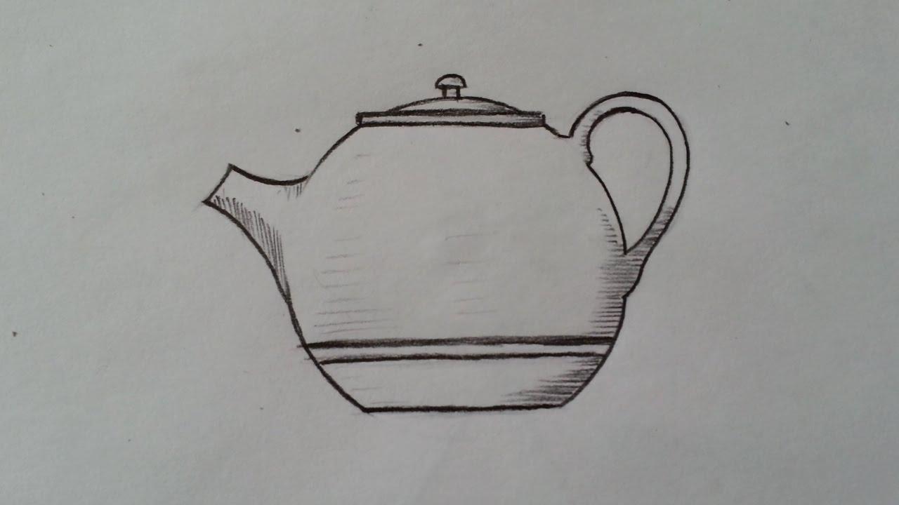 بالصور رسومات سهله وحلوه , رسم جميل وتعليم الرسم بسهوله 343 4