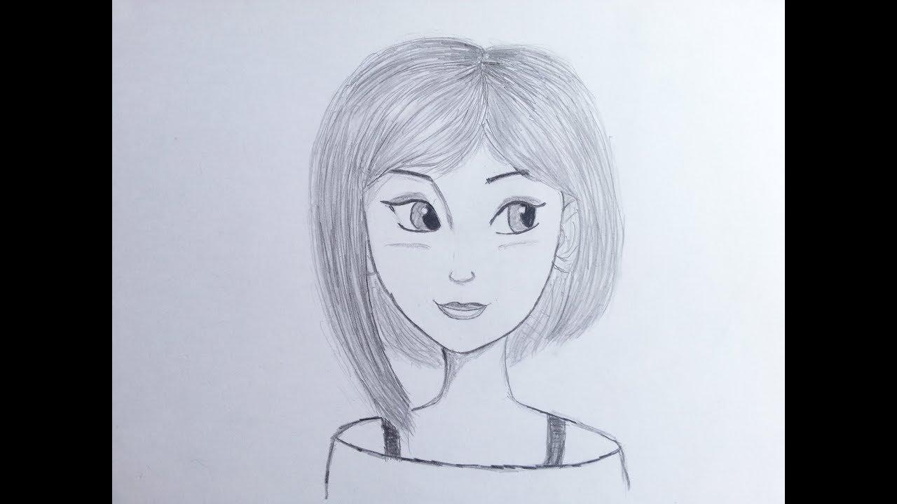 بالصور رسومات سهله وحلوه , رسم جميل وتعليم الرسم بسهوله 343 6