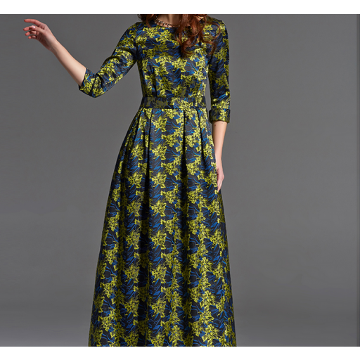 بالصور فصالات فساتين , اسهل تفصيلات الفساتين 3782