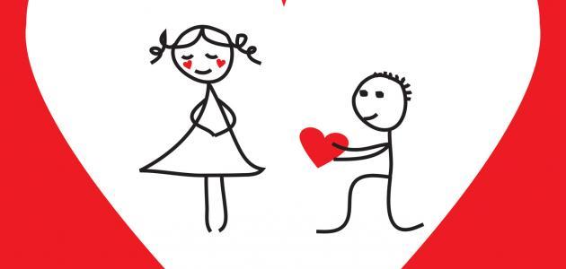 بالصور كيف اجعل شاب يحبني , اسهل الطرق للوصول لقلب من تحب 3814