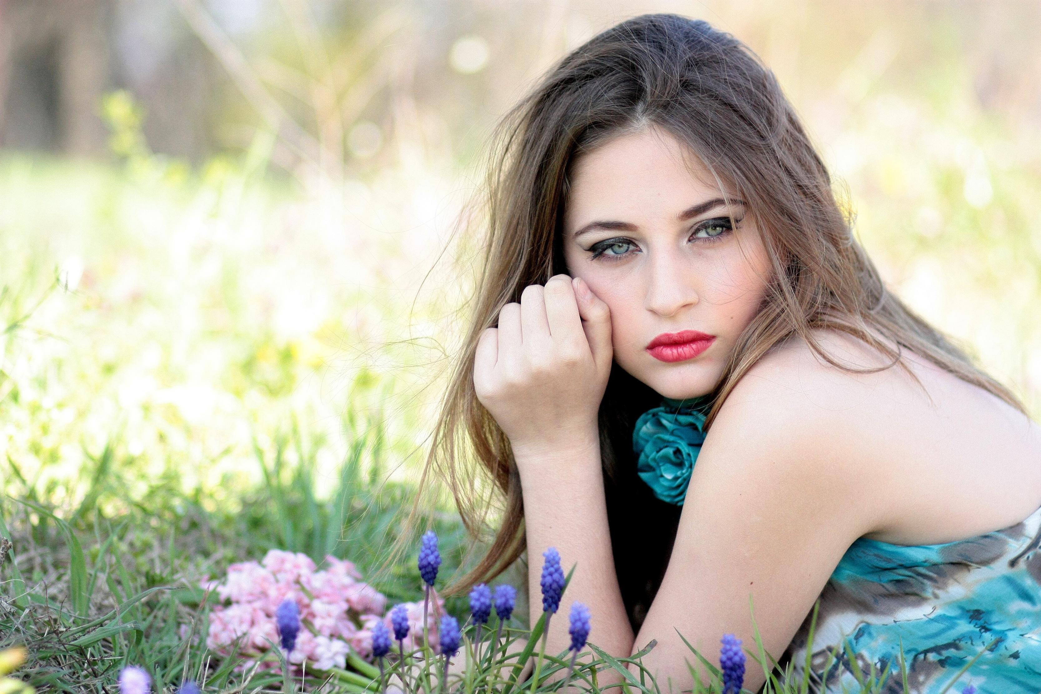 بالصور بنات دلوعات , الدلع مع صور اجمل البنات