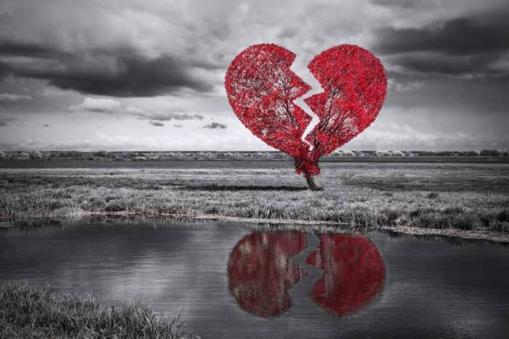 بالصور صور قلب مكسور , اصعب الصور للقلوب المنكسرة 396 8