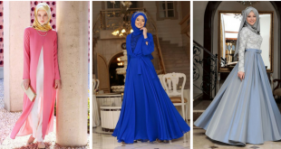 بالصور موضة الحجاب , اجمل ملابس وحجاب للمحجبات 401 1 310x165
