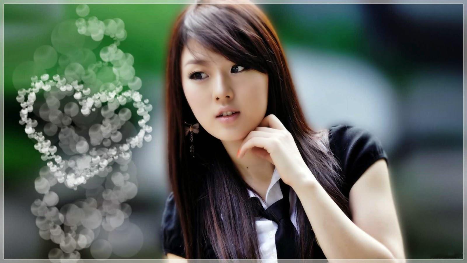 بالصور بنات كورية , البنات اسيا واجمل بنات كوريا 402 6