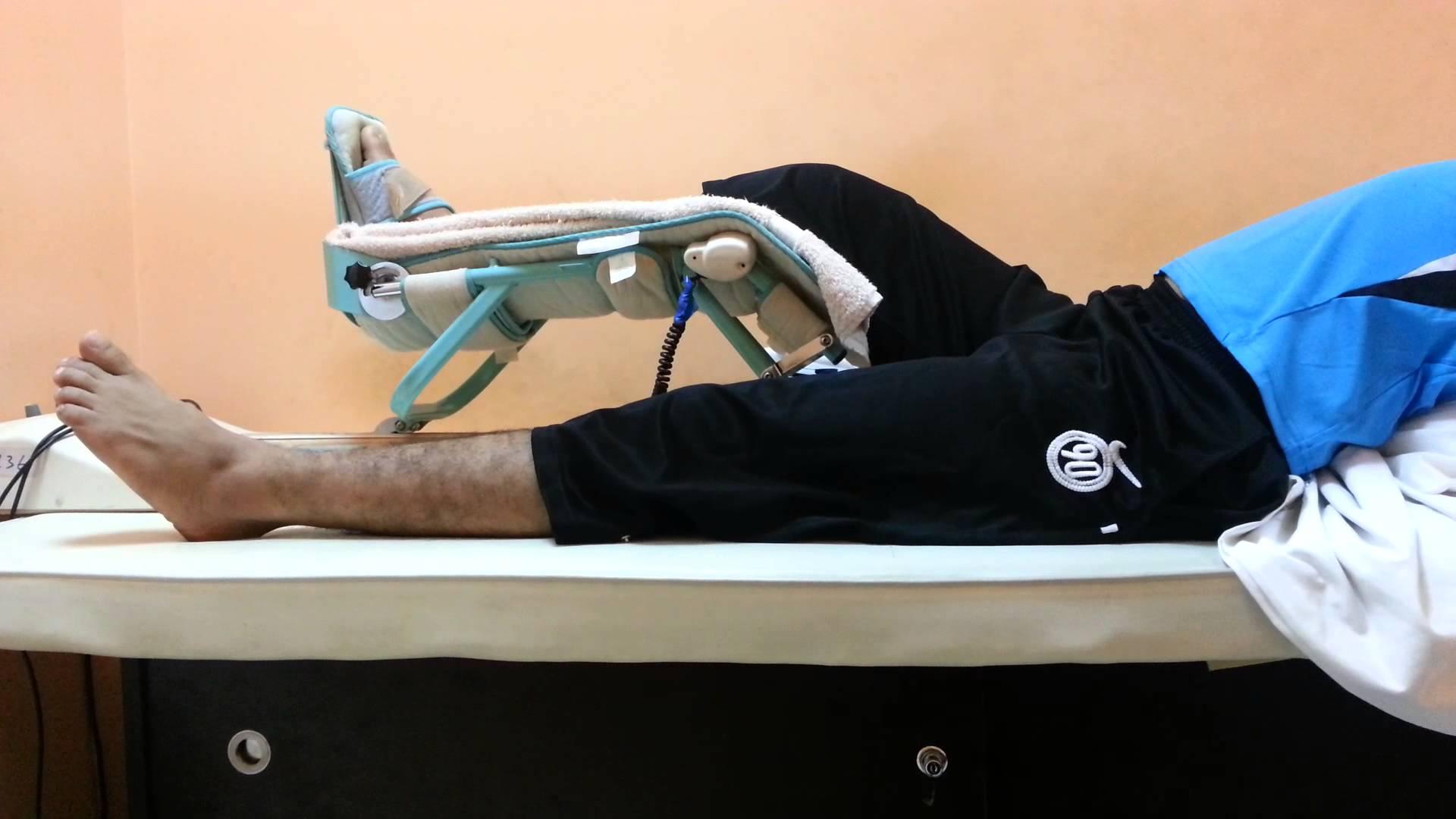 بالصور عملية الرباط الصليبي , العلاج من الرباط الصليبي وقله حدوثه 408