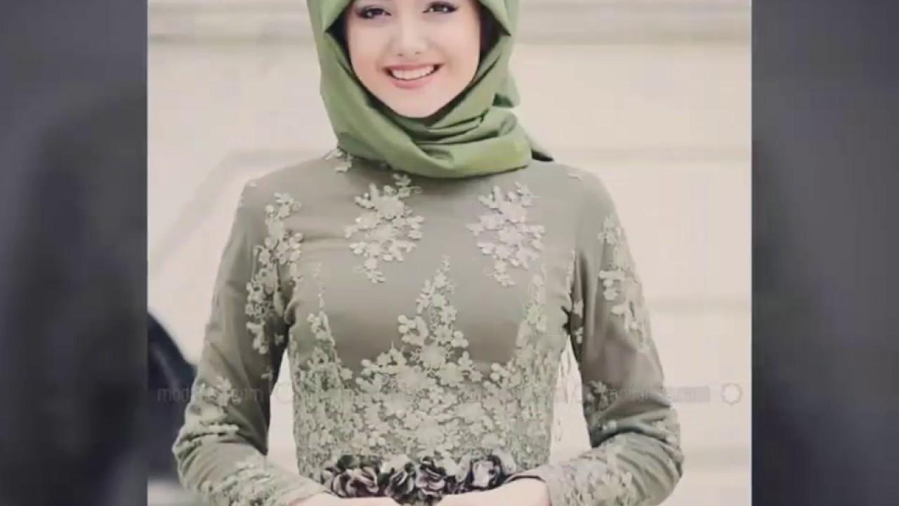 بالصور ملابس شتوية للمحجبات , الشتاء وملابس السيدات المحجبات 430 9