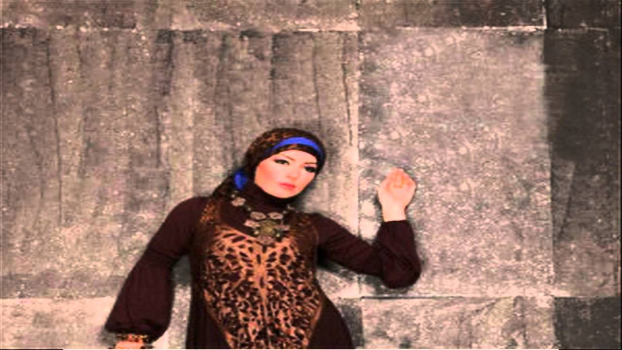 بالصور ملابس للحوامل المحجبات , الحجاب مع الحمل والتوافق فى الملابس 436 10