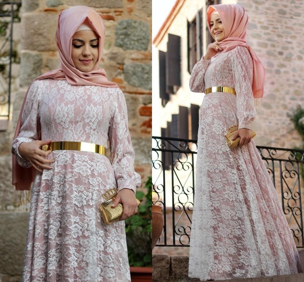 بالصور ملابس للحوامل المحجبات , الحجاب مع الحمل والتوافق فى الملابس 436 12