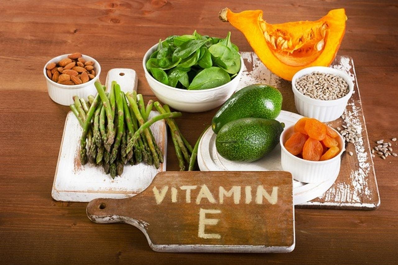 بالصور فيتامين e , اهم الفيتامينات ووجودها فى الجسم 441 2