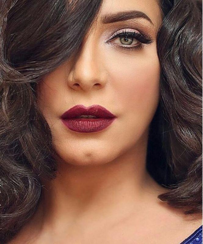 بالصور اجمل تسريحة شعر في العالم , الجمال وظبط الشعر واسهل الطرق للتسريحات 454 3