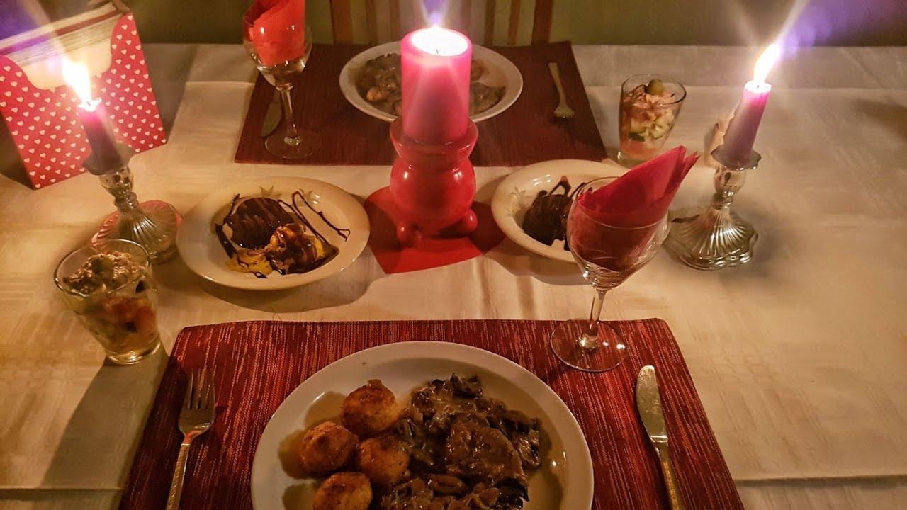 بالصور افكار لعشاء رومانسي , افكار بسيطه لعشاء رومانسي مع الحبيب 455 1