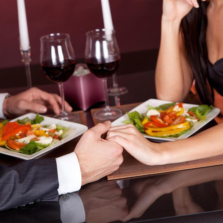بالصور افكار لعشاء رومانسي , افكار بسيطه لعشاء رومانسي مع الحبيب 455 2