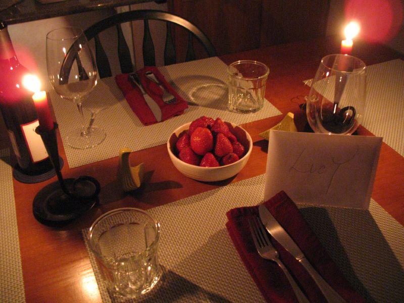 بالصور افكار لعشاء رومانسي , افكار بسيطه لعشاء رومانسي مع الحبيب 455 6