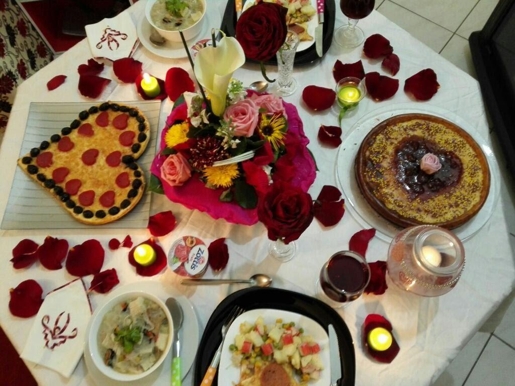 بالصور افكار لعشاء رومانسي , افكار بسيطه لعشاء رومانسي مع الحبيب 455 8