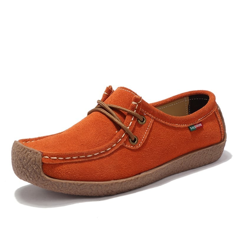 بالصور احذية فلات , شوزات فلات والجديد فيها