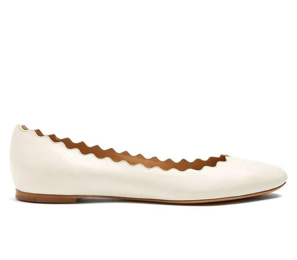صور احذية فلات , شوزات فلات والجديد فيها