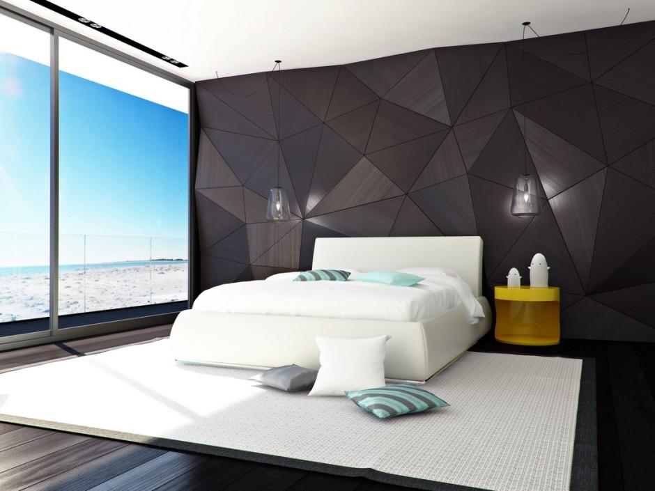 بالصور ورق جدران غرف نوم , ورق الحوائط المناسب لغرف النوم 516 1