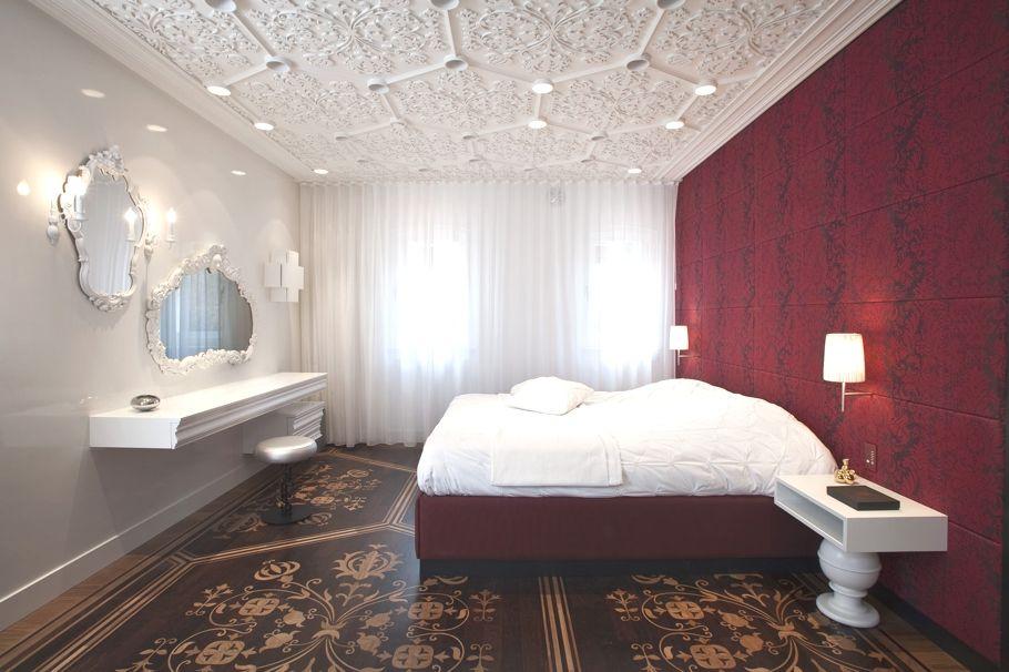 بالصور ورق جدران غرف نوم , ورق الحوائط المناسب لغرف النوم 516 5