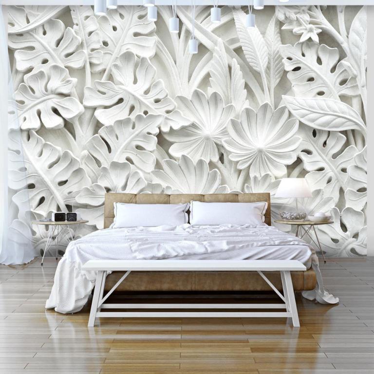 بالصور ورق جدران غرف نوم , ورق الحوائط المناسب لغرف النوم 516 7