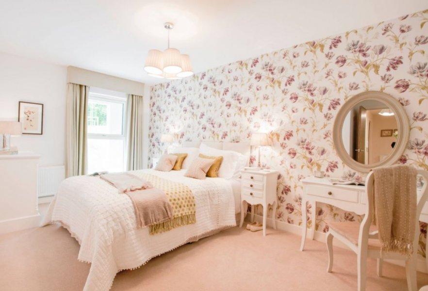 بالصور ورق جدران غرف نوم , ورق الحوائط المناسب لغرف النوم 516