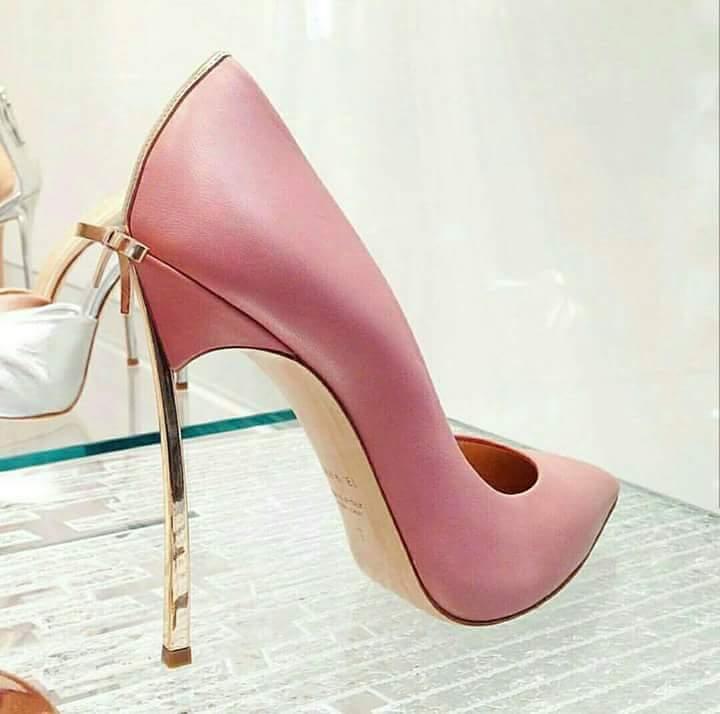 بالصور احذية حريمى , الاحذية النسائيه واجدد التصميمات و الموديلات 542 10