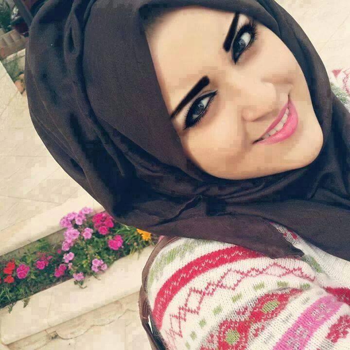 بالصور اجمل الصور الشخصية للفيس بوك للبنات المحجبات , اجمل صور الحجاب التى يضعها البنات للفيس بوك 556 10