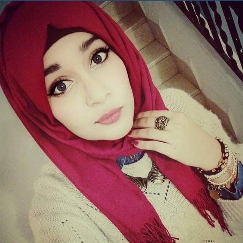 بالصور اجمل الصور الشخصية للفيس بوك للبنات المحجبات , اجمل صور الحجاب التى يضعها البنات للفيس بوك 556 11