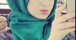 اجمل الصور الشخصية للفيس بوك للبنات المحجبات , اجمل صور الحجاب التى يضعها البنات للفيس بوك