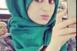 صوره اجمل الصور الشخصية للفيس بوك للبنات المحجبات , اجمل صور الحجاب التى يضعها البنات للفيس بوك