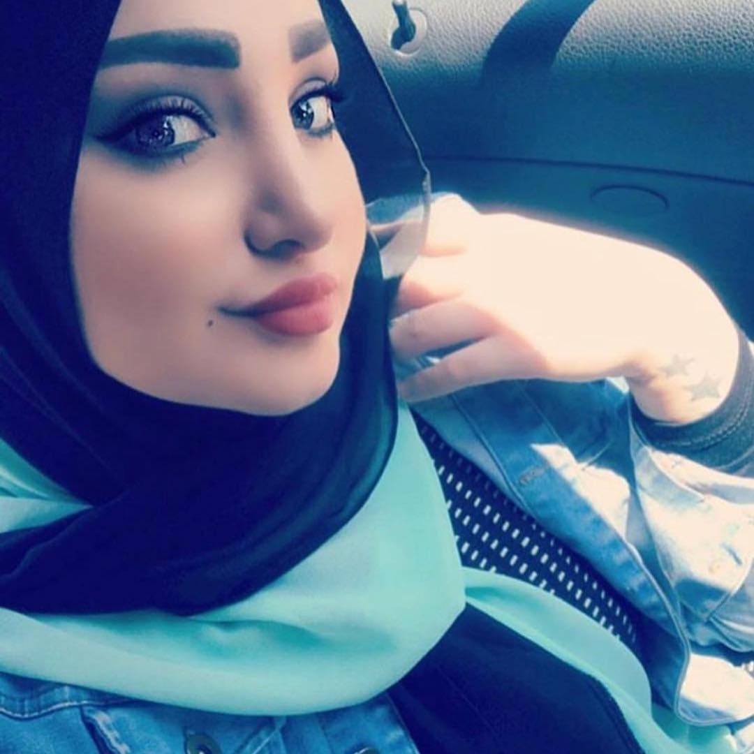 بالصور اجمل الصور الشخصية للفيس بوك للبنات المحجبات , اجمل صور الحجاب التى يضعها البنات للفيس بوك 556 5
