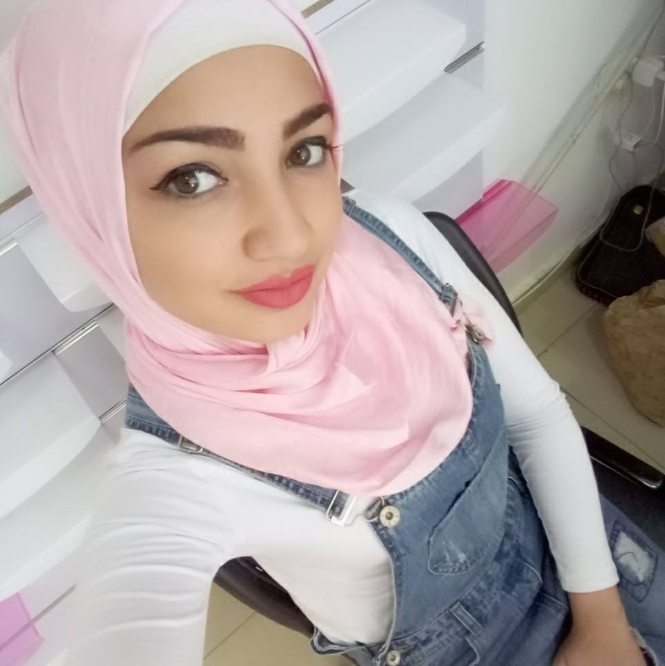 بالصور اجمل الصور الشخصية للفيس بوك للبنات المحجبات , اجمل صور الحجاب التى يضعها البنات للفيس بوك 556 6
