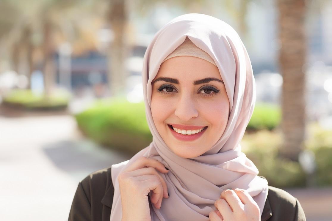 بالصور اجمل الصور الشخصية للفيس بوك للبنات المحجبات , اجمل صور الحجاب التى يضعها البنات للفيس بوك 556 8