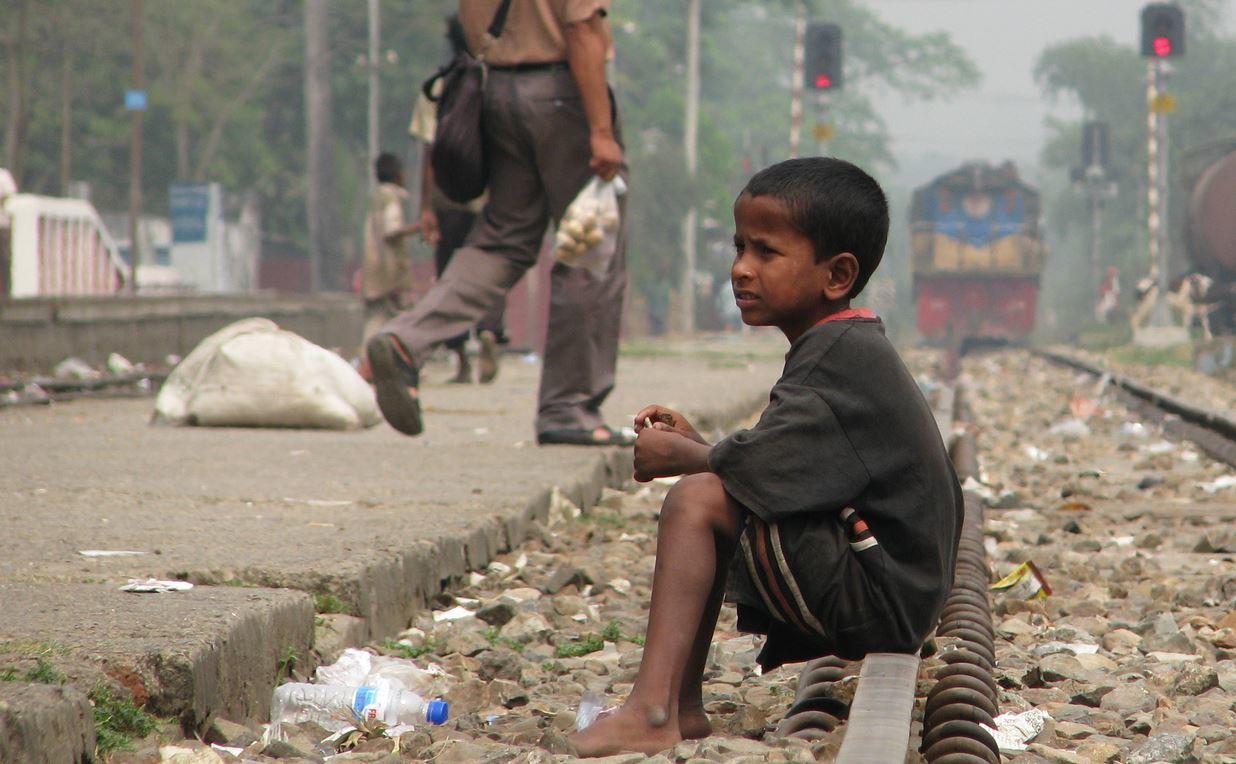بالصور صور عن الفقر , اصعب الظروف وكيفيه التغلب على الفقر 586 11